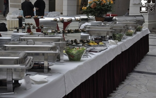 catering w warszawie PW
