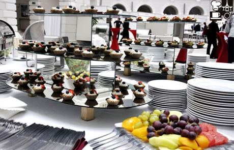 catering dla PW