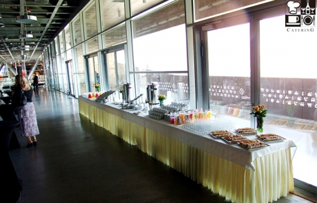 bufet kawowy catering