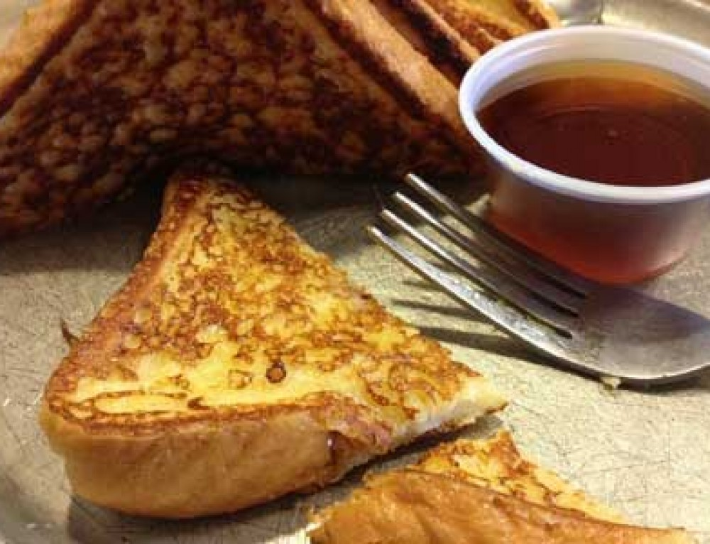Kilka pomysłów na śniadania
