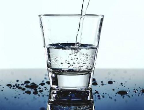 Ile wody wyrzucamy