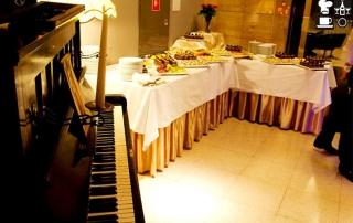 catering dla teatru polskiego