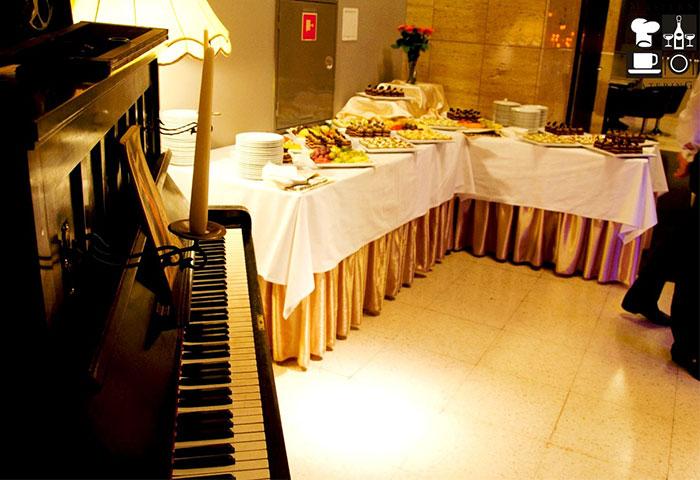 catering na imprezy