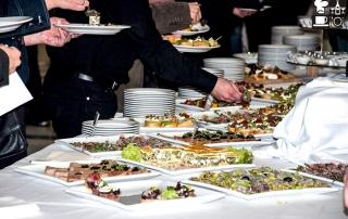 stół szwedzki masterscatering