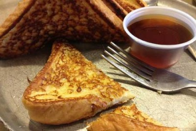 tost francuski
