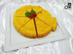 Tarta waniliowa