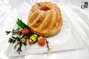 Babka Wielkanocna