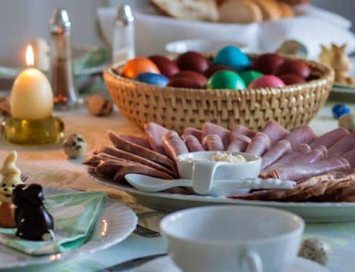 Catering Wielkanocny nie tylko dla firm