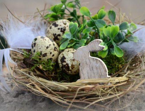 Jajeczko pracowe