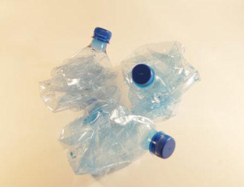Czy my jemy plastik?